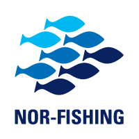 NOR-FISHING 2018 i Trondheim (21-24. august)