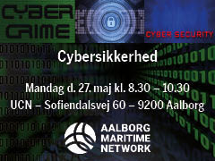 Cybersikkerhed